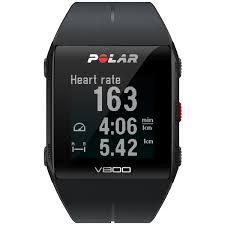 Polar V800 La montre connectée de sport sous android Wear