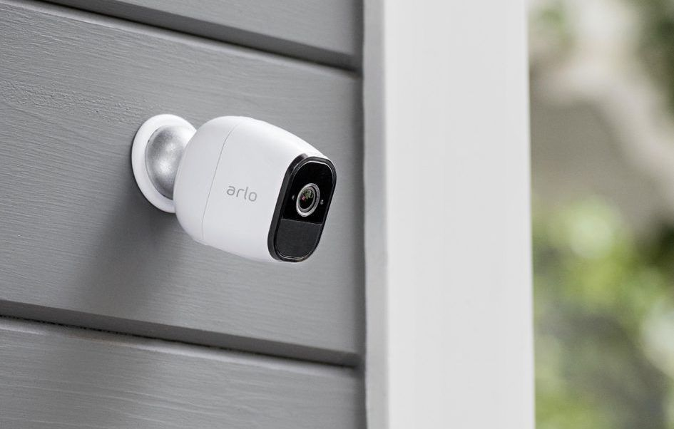 Caméra ip de surveillance Netgear VMC3030-100EUS