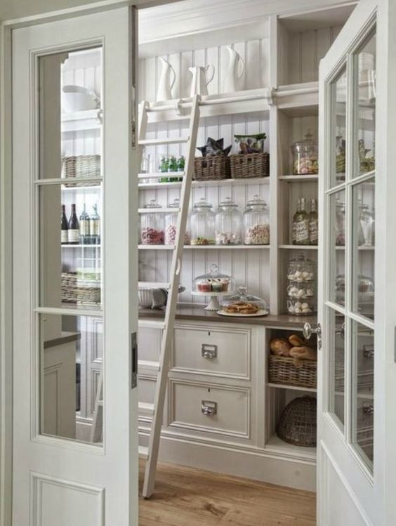 Friday Favorites - The Butler's Pantry