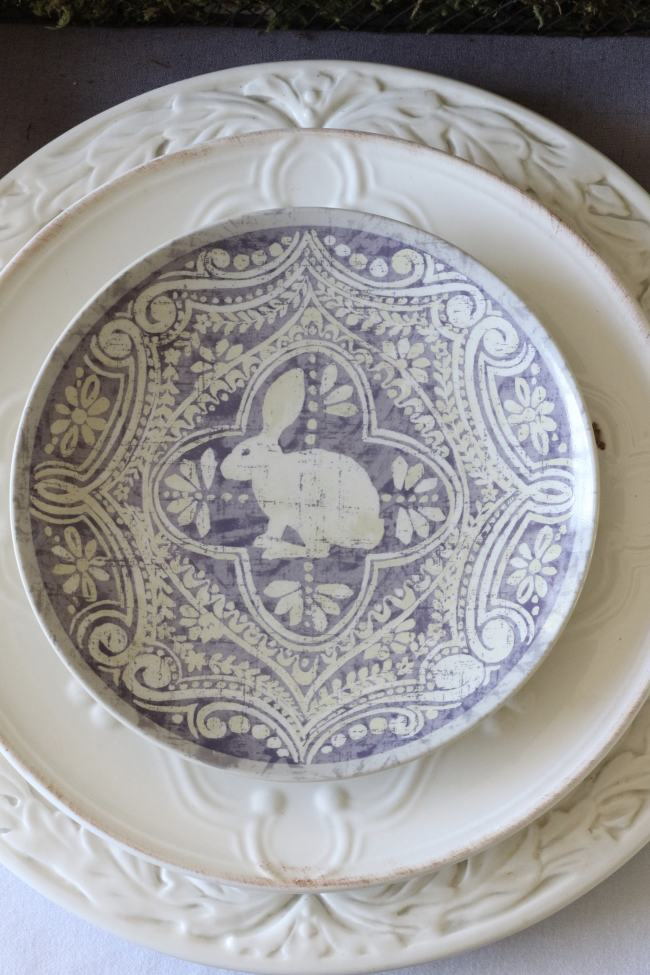 purple-pottery-barn-easter-plate