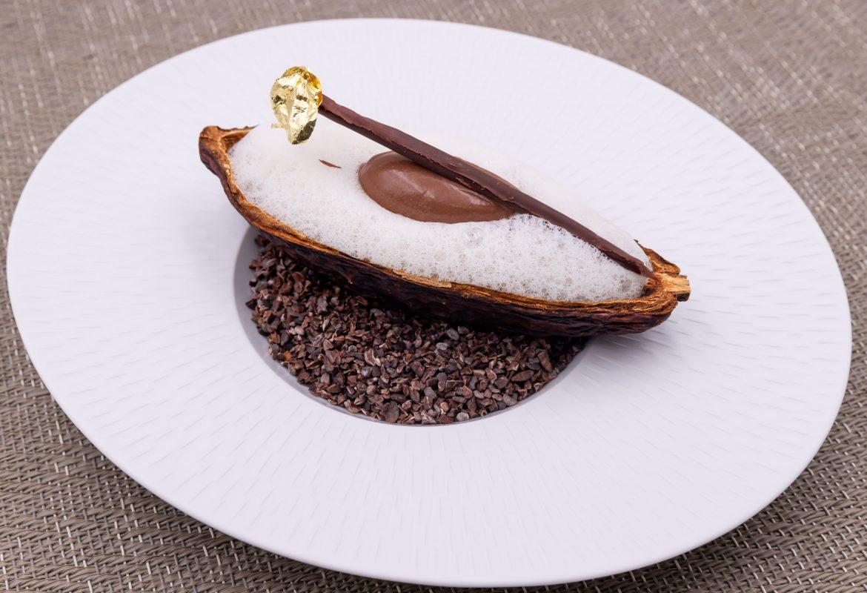 Cabosse de Chocolat