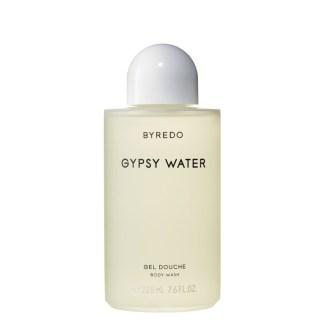 Gypsy water гель для душа