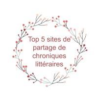 Top 5 sites de partage de chroniques littéraires