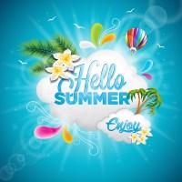 ♣ Ma Bucket liste d'été ♣