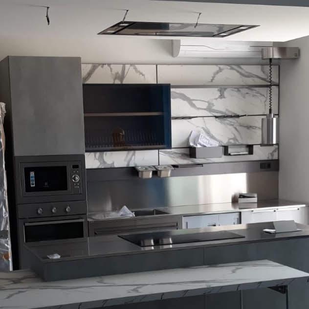 Mia La Cucina Da Chef Maison Design