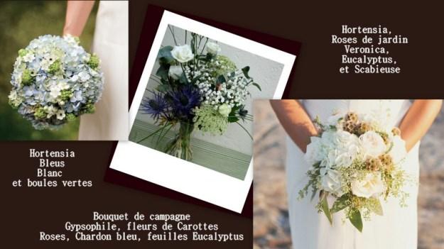 1-Bouquets d'Été