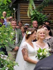 Mariage Annie-et-Marion-
