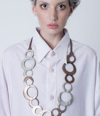 Collar Olivia Largo de Maison Domecq