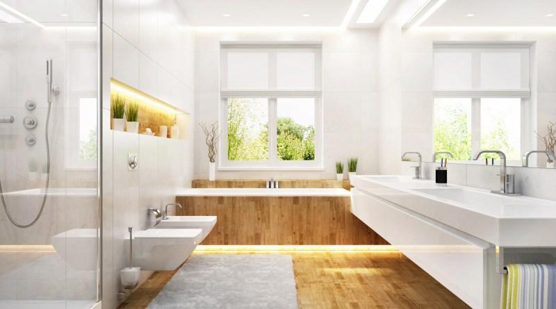Comment rendre une salle de bain confortable et agréable ?