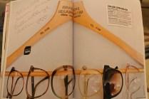 Do-It-Yourself Brillen Aufbewahrung