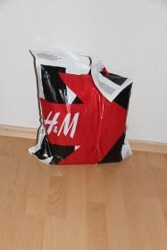 H&M Bestellung
