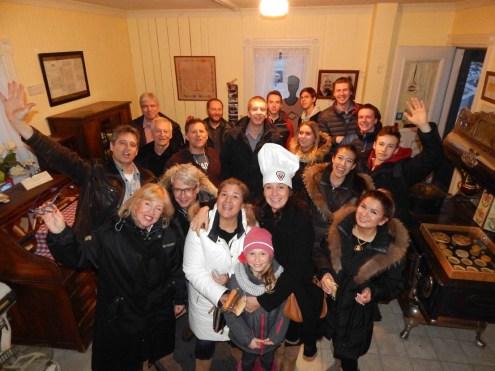 Famille Legault