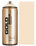 Montana Gold spuitbus Latte 400 ml