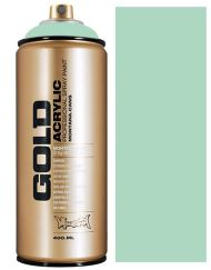 Montana GOLD spuitverf Malachite light 400 ml