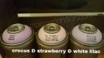 Montana Gold spuitverf Frozen Strawberry 400 ml