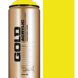Montana Gold spuitbus Brimstone 400 ml
