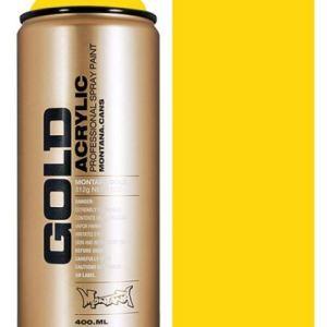 Montana Gold spuitbus Banana Joe 400 ml