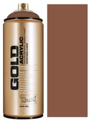Montana Gold spuitbus Hot Chocolate 400ml