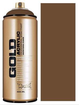 Montana Gold spuitbus Palish Brown 400 ml