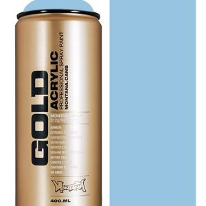 Denim Montana Gold spuitbus 400ml