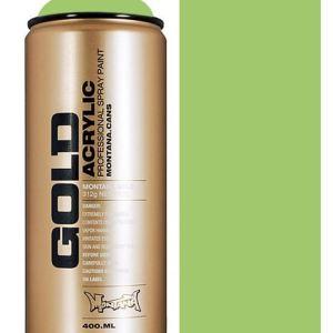 Montana Gold spuitbus Green Apple 400 ml