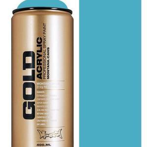 Dolphins Montana Gold spuitbus 400 ml