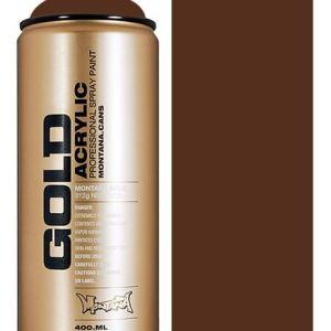Montana Gold spuitbus Cacao 400 ml