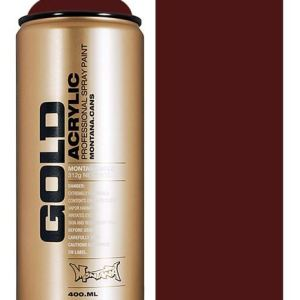 Montana Gold spuitbus Chestnut 400 ml