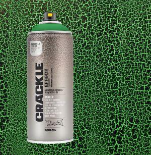 Crackle Groen