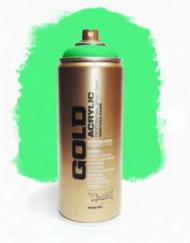 Montana Gold spuitbus Acid Green 400ml