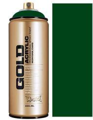 Montana Gold spuitbus Shock Donker groen 400ml