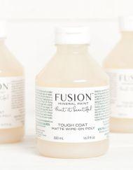 Een afwerking voor op meubels Fusion Mineral Paint bij MaisonMansion