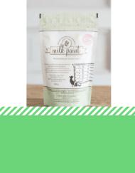 Grote zak 230 gram Milk Paint