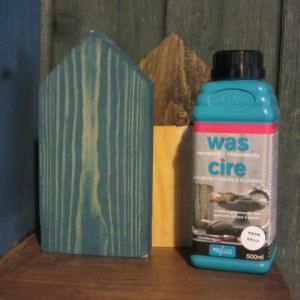 Marine – Petrol Blauwe Verniswas Polyvine 1 ltr