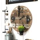 Farmhouse sjabloon , Farmhouse Funky junk stencil, Funky junk Nederland