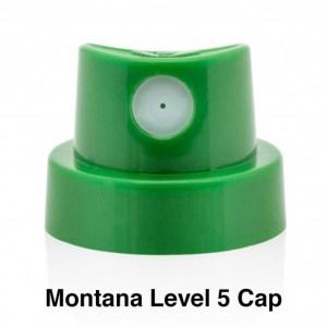 Montana Level 5 Cap
