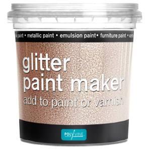 Glitter paint maker Regenboog