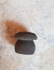 champignon spons, kleine spons, maisonmansion, verven, kwasten, restylen