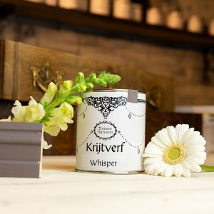 Krijtverf Whisper 500 ml Maisonmansion