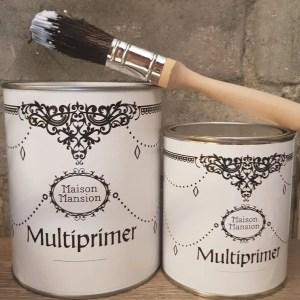 Multiprimer blanco 1 liter MaisonMansion
