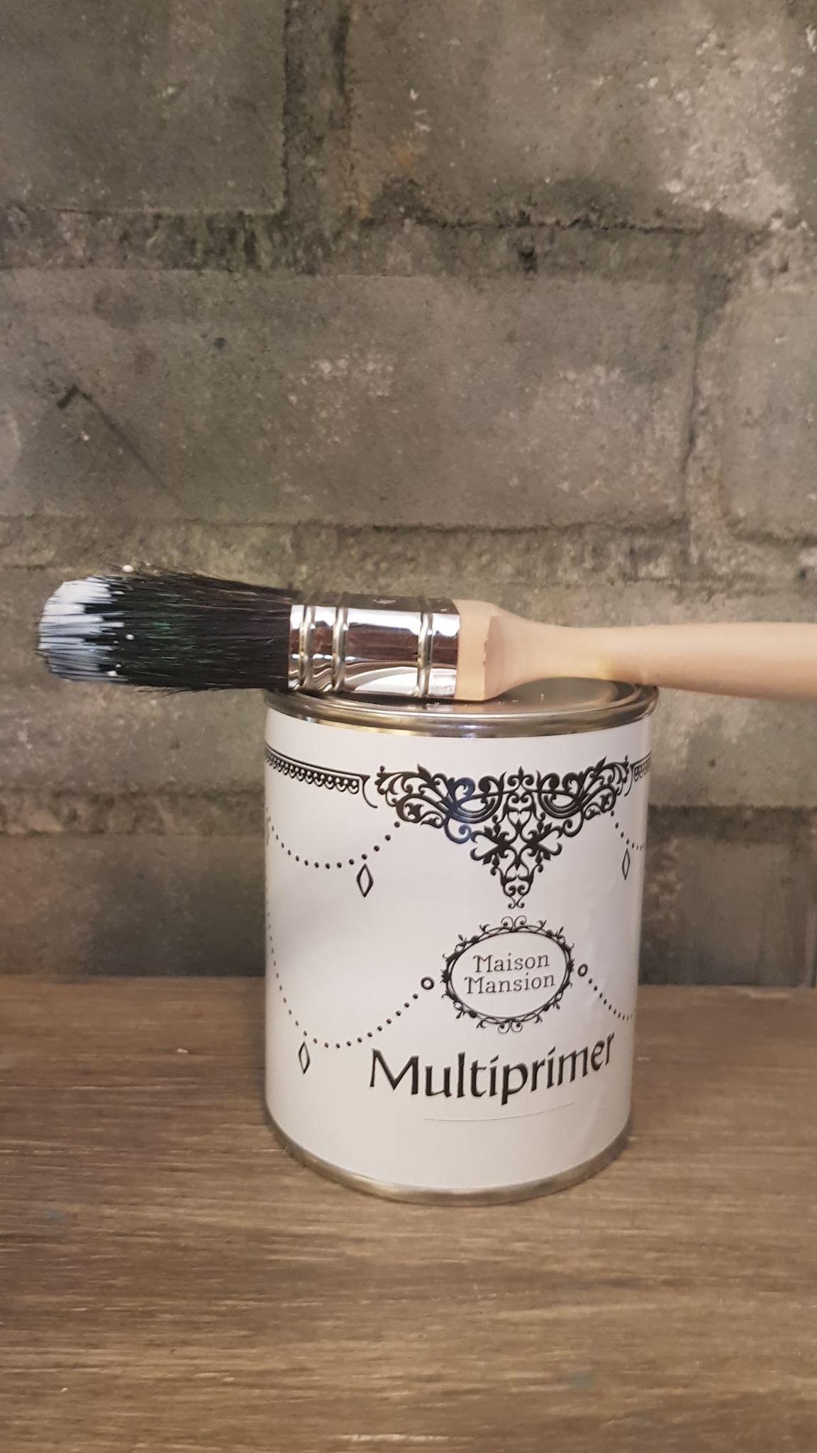 multiprimer, universele multiprimer, primers, maisonmansion, verven, finishing vernis