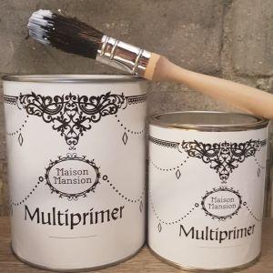 Multiprimer met witte kleurblocker 500 ml MaisonMansion