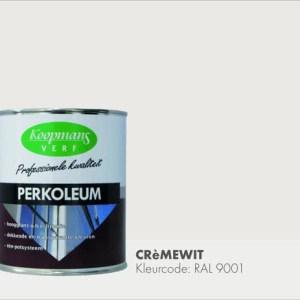 Perkoleum Cremewit 750 ml