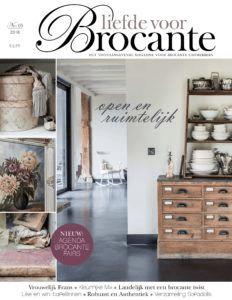 Liefde voor Brocante 5-2018