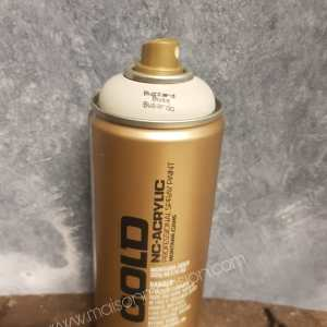 Buzzard Montana Gold spuitbus 400 ml