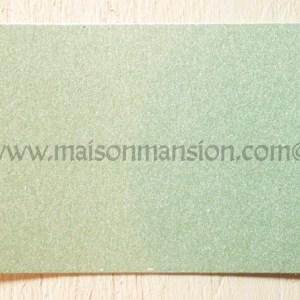 Metallic muurverf Pale Green 1 liter