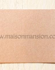Metallic muurverf Warm Copper 1 liter