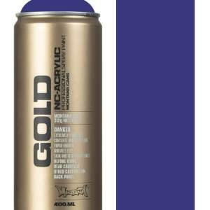 gonzo montana gold spuitbus 400 ml
