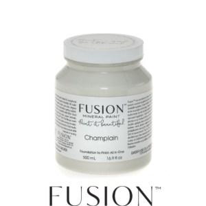Fusion Mineral Paint Champlain 500 ml