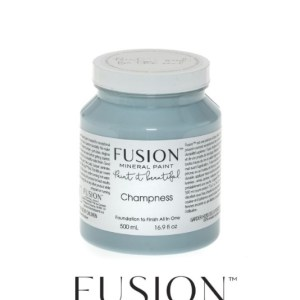Fusion Mineral Paint Champness 500 ml
